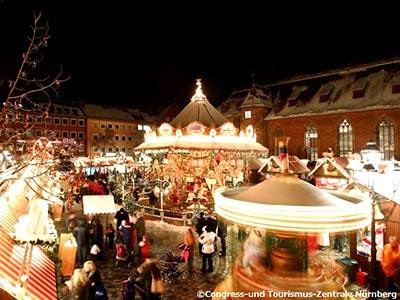 ドイツ クリスマス マーケット ツアー