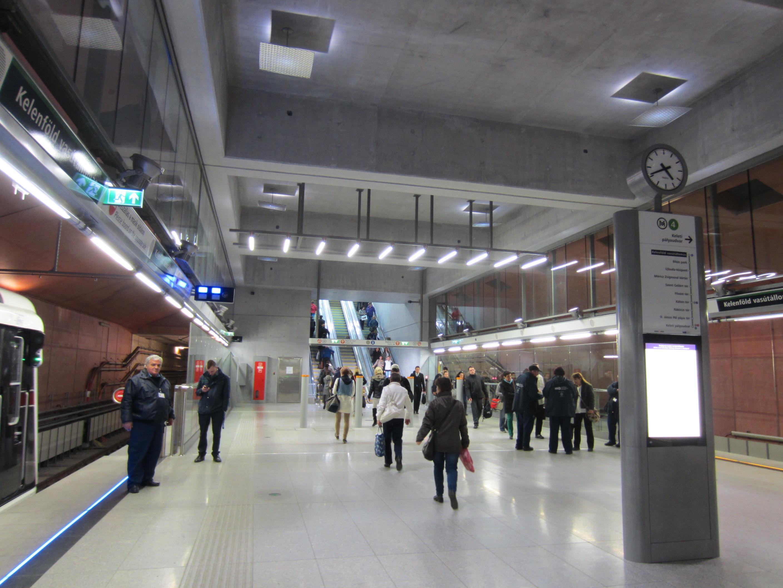 祝・ブダペストの地下鉄4号線開通! みゅうウィーン ブログ記事ページ
