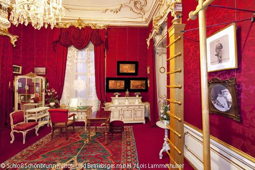 ホーフブルク宮殿2