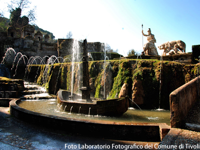 ティヴォリのエステ家別荘の画像 p1_6