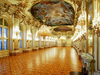 シェーンブルン宮殿の画像 p1_22
